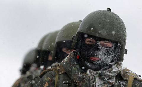 Готовься, Америка! У России теперь есть свое смертоносное подразделение «Дельта»