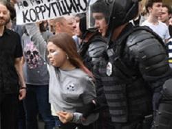 Заслуживает ли Навальный пре…