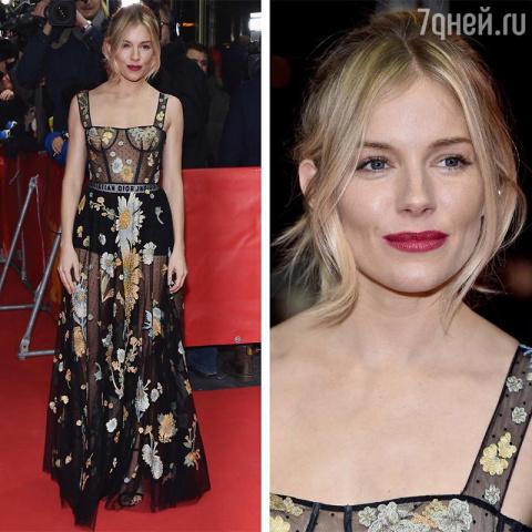 Звезды в Dior: Натали Портма…