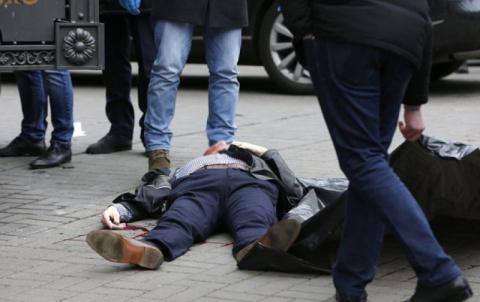 Убийство Вороненкова: основн…