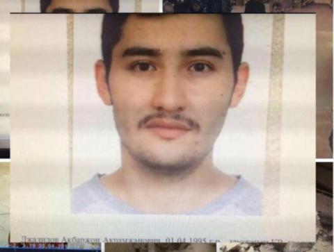 Жизнь террориста: из мигранта-тусовщика в смертники