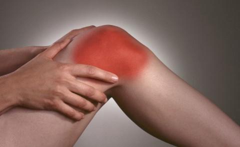 Народные средства для лечения артрита