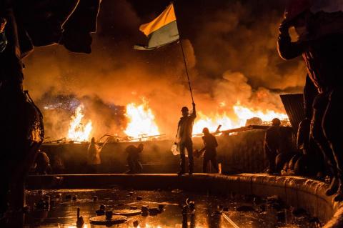 Киев в панике: Савченко сего…