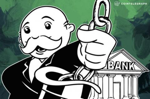Пятая часть мировых ЦБ начнут использовать блокчейн
