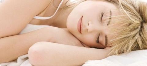 Полезный сон: учимся спать по-новому!