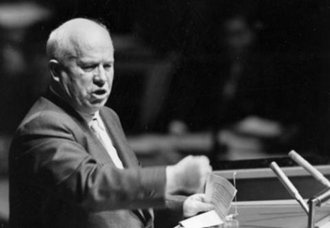 Мифы о Хрущеве: а была ли Ку…
