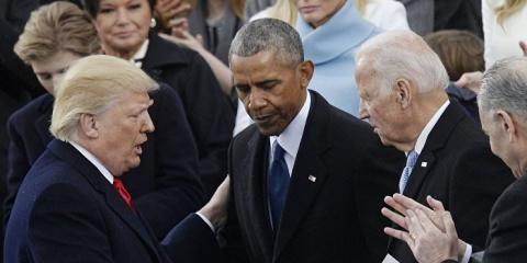Трамп: В возврате Крыма в Россию виноват Обама