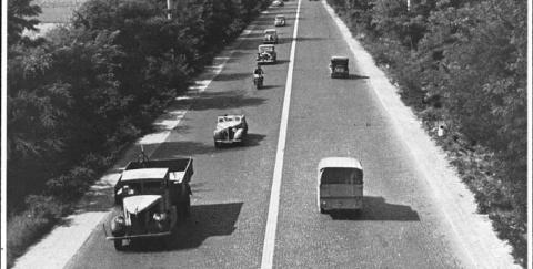 Немецкий автобан — Почему предельная скорость не опасна?