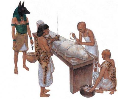 В Луксоре археологи обнаружи…