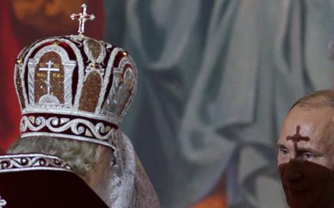 Предсказанное явление «Князя Российского»
