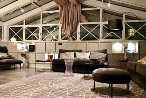 Апартаменты за 400 евро сутки на горнолыжном курорте в Австрии