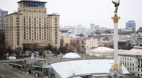 Запад «развел» Украину по по…