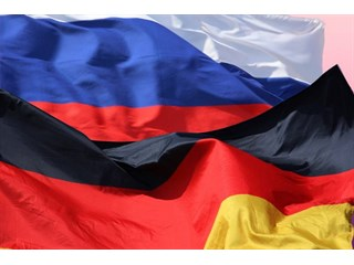 Германия вступает в большую игру