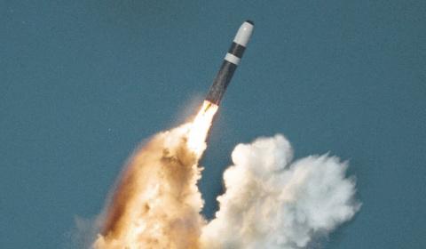 Пентагон получит новые ракет…