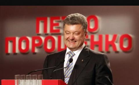 Выборы Порошенко были сфальс…