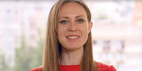 Российскую журналистку Марию…
