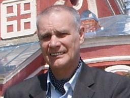 Виталий Загузин