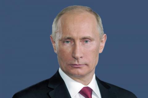 Россия Владимира Путина — (7 серия)