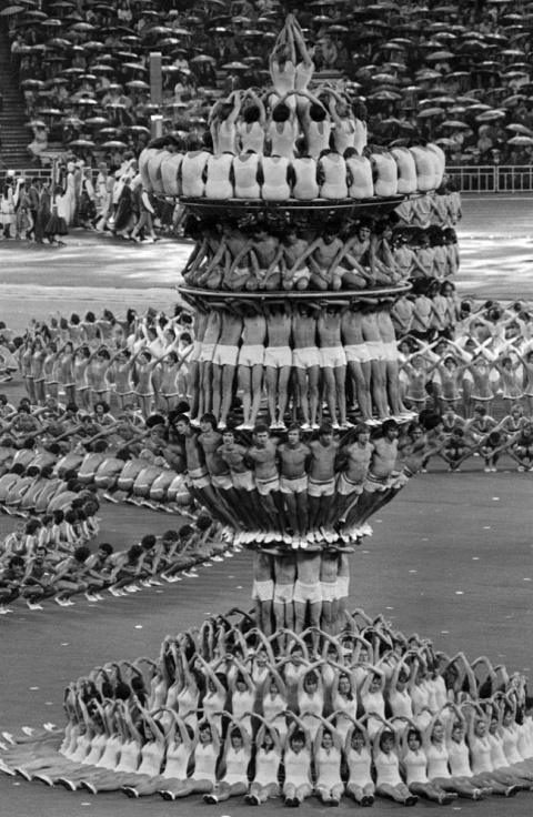 20 исторических фотографий, …