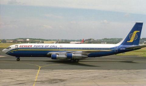 Иностранный след в самолётостроении