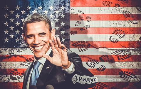 Обама — не чмо: как 44-й пре…