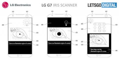 Флагманский LG G7 получит ин…