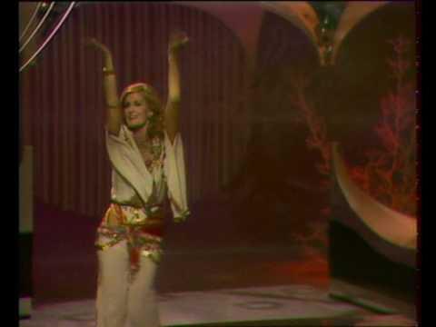 Египетская народная песня, ставшая хитом 70-х во многих странах мира. Dalida — Salma ya salama, кто помнит?