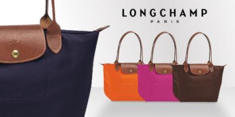 Longchamp представила коллекцию аксессуаров ко Дню святого Валентина
