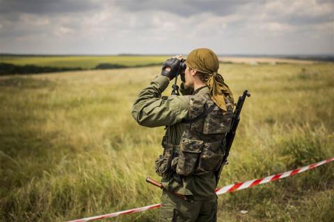 Страшное открытие ополчения, в Киеве аплодируют действиям США