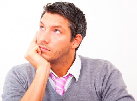 Психология мужчины : Что он на самом деле думает ?