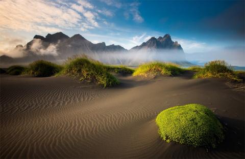 Самые красивые пляжи планеты