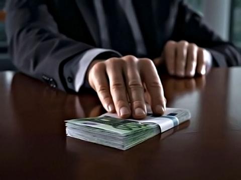 Коррупция полезна для экономики