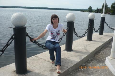 Ирина Владыкина