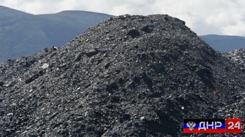 Украина отменила санкции в отношении российского поставщика угля