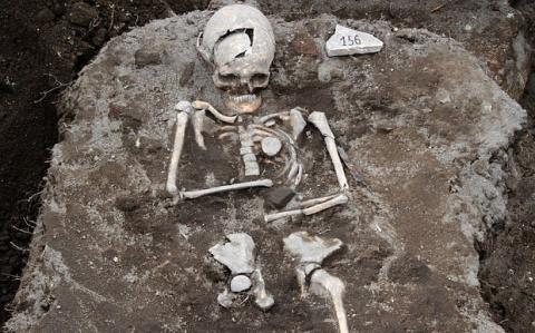 Славянские народные способы выявления и ликвидации вампира