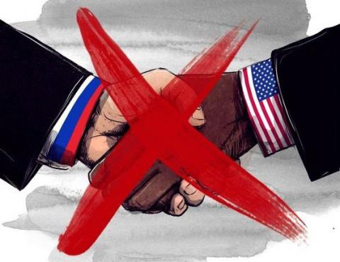 Накрутили: граждане США хотя…
