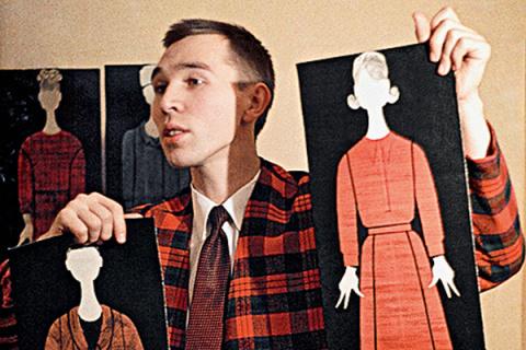 Женский базовый гардероб от Вячеслава Зайцева