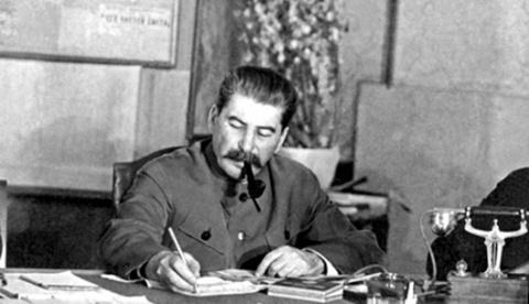Май 1941:Сталин недооценил о…