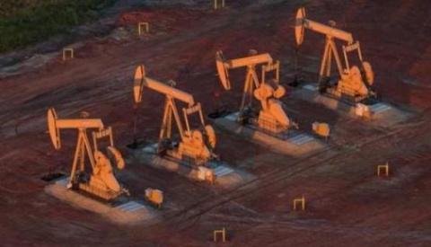 FT: Американские нефтяники п…