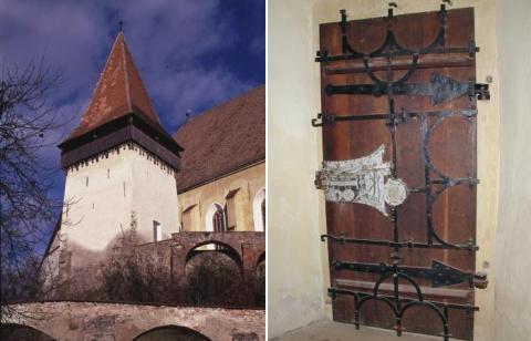 Тайная комната, или Как в Средневековье спасали распадающиеся браки