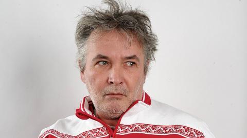 Поэт Андрей Орлов: «Я ненави…