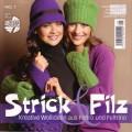 Lana Grossa Strick&Filz № 1 2010г. (валяние)