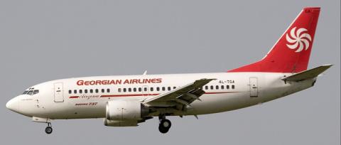 Авиакомпании стран СНГ жалую…