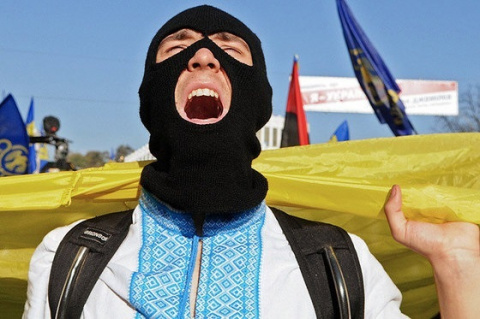 ЕС опроверг ложь Украины о в…