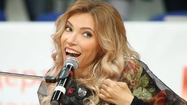 """Украину оштрафовали за недопуск Юлии Самойловой на """"Евровидение"""""""