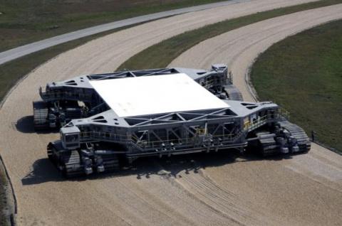 Удивительные машины: гигантс…