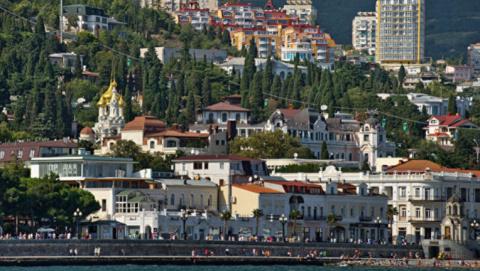 Выборы в Крыму : куда делись…