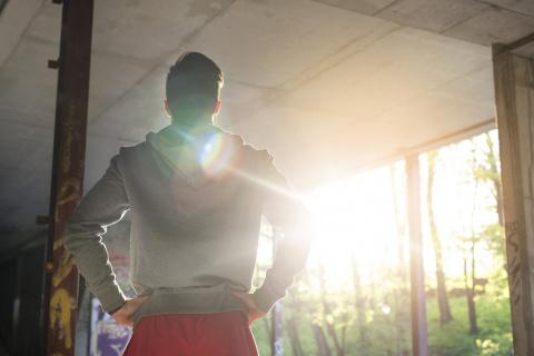 14 упражнений для начинающих: открой для себя фитнес