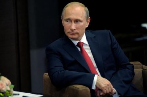 Путин сделал свой выбор. Нов…
