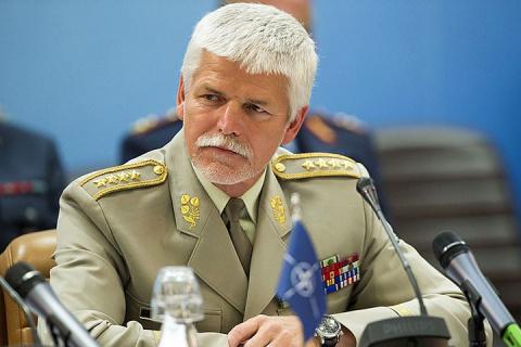 Генерал НАТО сказал правду о России